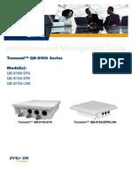 QB-8100-Series UserGuide v2.4 SWv2.3.4