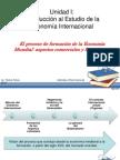 El Proceso de Formacion de La Economia Mundial