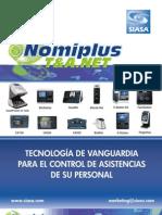 Nomiplus T&a.net