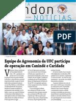 Ceará Rondon Notícia - N24