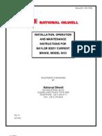 166-31590 Manual Baylor