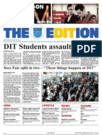 The Edition - Issue 2
