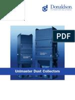 Dce Unimaster Manual Donaldson