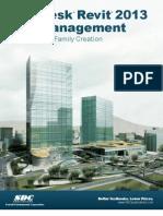 978-1-58503-738-4 -- Autodesk Revit 2013 BIM Management Template and Family Creation - 978-1-58503-738-4-1