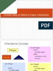 Inheritance in C++