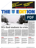 The Edition - Issue 7
