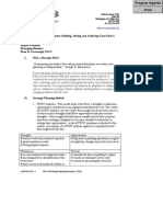Strategic Planning Presentation 1
