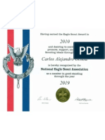 nesa certificate