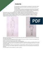 Curso de Dibujo - Anatomía