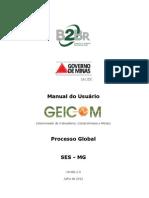 Manual Geicom