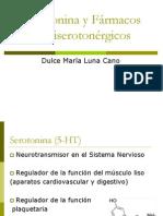 2 Serotonina y Farmacos Serotoninergicos2