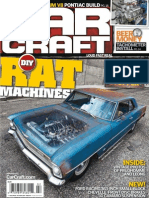 Car Craft February 2012 US