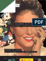 Dossier Exposicion Mujeres Bajo Sospecha