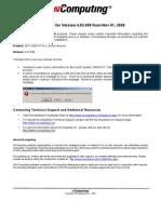 Readme NComputing L-Series 4.03.099
