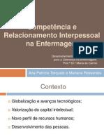 Competência e Relacionamento Interpessoal_19.03.13