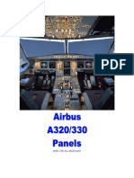 6819362 Airbus A320330 Panel Documentation