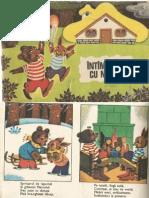 Intamplari Cu Necaz de Mircea Marinescu Ilustratii Victor Apostoloiu
