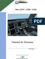 Sistemas de A319 A320 A321
