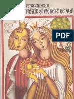 Praslea Cel Voinic Si Merele de Aur de Petre Ispirescu