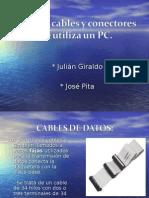 Julián Giraldo  Conectores