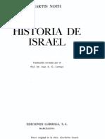 Historia de Israel-Noth