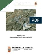 (B.3) Catálogo de paisaje