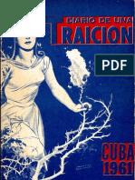 Diario Traicion 1961 Leovigildo Ruiz