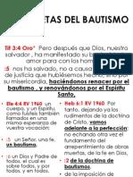 PRESENTACION LAS FACETAS DEL BAUTISMO.ppt