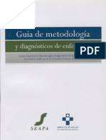 Guía de Metodología y Diagnósticos de Enfermería