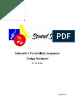 sound sketch design document