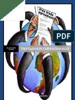 MONOGRAFIA TRATADOS INTERNACIONALES - CIENCIA POLÍTICA