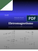 Fis403 Eletromagnetismo I