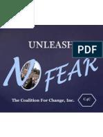 UNLEASH No FEAR