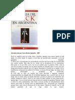 Historia Del Rock en Argentina