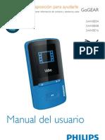 Manual d'Usuaria Phiplips Vibe