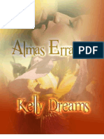 Kelly Dreams - Almas Errantes