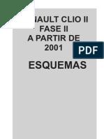 Esquemas Renault