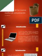 PAC1-Lenguajes de Los Nuevos Medios