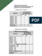 Formato de Estudisantes Totales