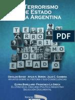 Atilio Boron - El Terrorismo de Estado en Argentina