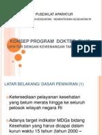 Rencana penyelenggaraan pelatihan dokter plus.pptx