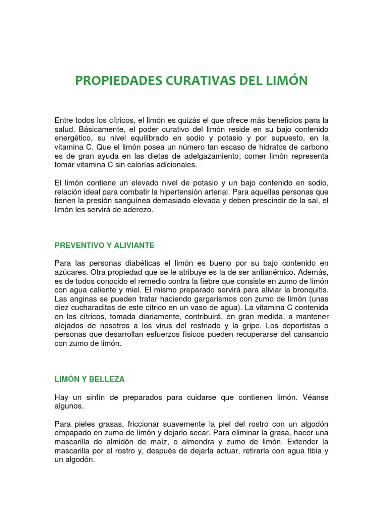 dieta disociada agua limon melazar