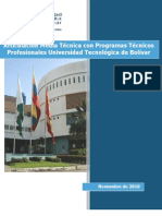 Articulación Media Técnica UTB Guía general 2011-10