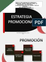 Administración de Mercadeo, Promoción