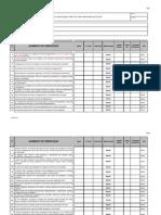 Listas de Verificação do PR-G 411 - Trabalho a Quente