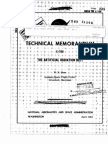 The Artificial Radiation Belt - NASA Technical Memorandum X-788 - April 1963