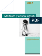 Manual Maltrato y Abuso Infantil