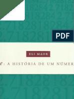 E Maor - e - A História de um Número [2008][291 pgs]