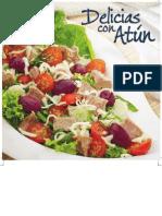 Delicias Con Atun
