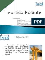 Pórtico Rolante.pptx